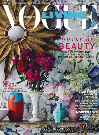 vogue living australian magazine subscription - Vogue Decor Magazine