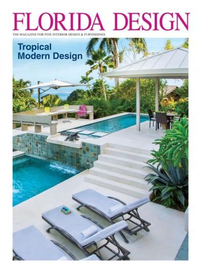 Florida Design Magazine Subscription