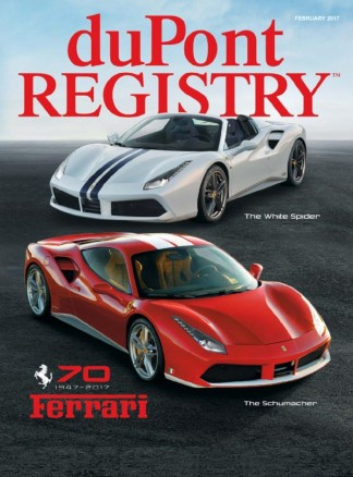 Dupont Registry Cars Magazine Subscription