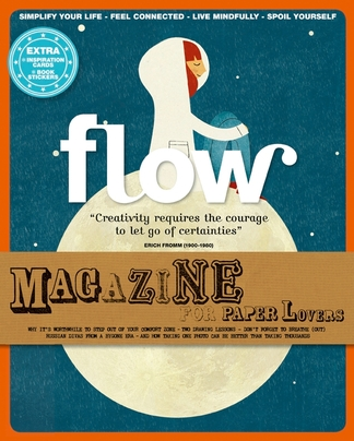Flow Magazine Subscription