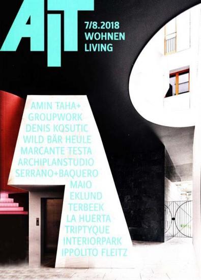 AIT Magazine Subscription