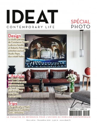 IdeatMagazine Subscription