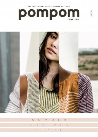 Pompom Magazine Subscription