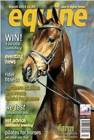 Equine Magazine Subscription