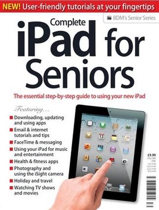 BDM Senior Series Magazine Subscription