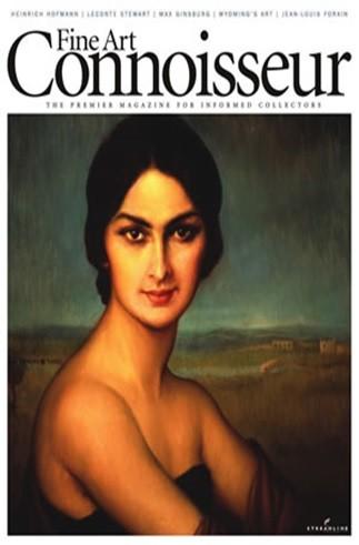 Fine Art Connoisseur Magazine Subscription