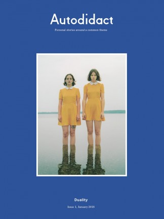 Autodidact Magazine Subscription
