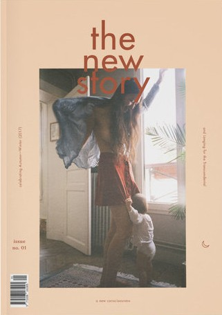 The New Story Magazine Subscription