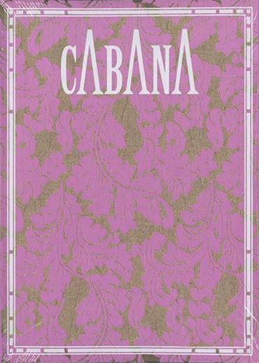 CABANA Magazine Subscription