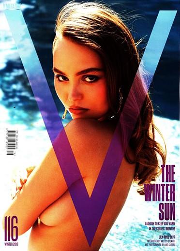 V Magazine Magazine Subscription
