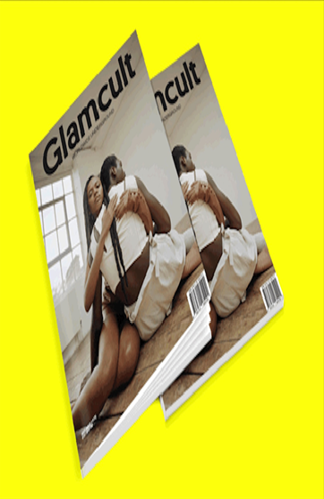 GLAMCULT Magazine Subscription