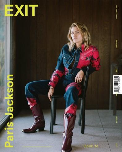 EXIT Magazine Subscription