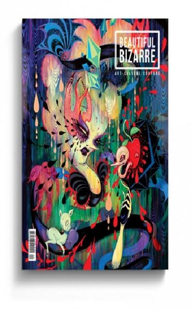 Beautiful Bizarre Magazine Subscription