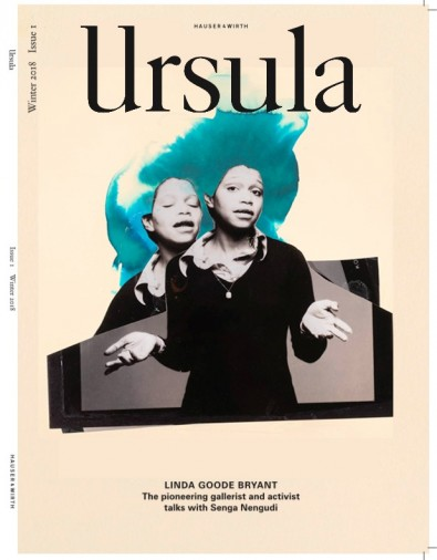 Ursula Magazine Subscription