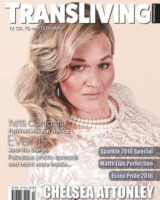 TransLiving International Magazine Subscription