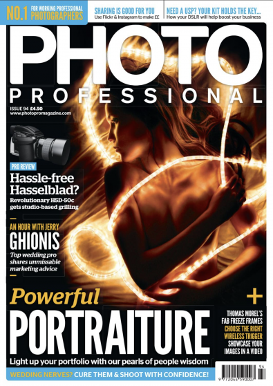 Photo Professional Magazine Subscription