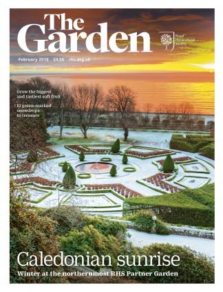 The Garden Magazine Subscription