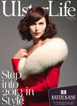 Ulster Life Digital Magazine Magazine Subscription