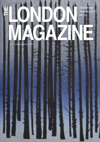 The London Magazine Magazine Subscription