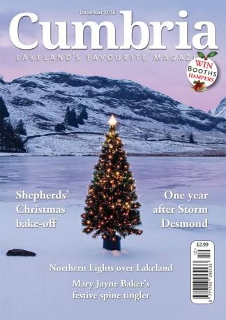 Cumbria Magazine Subscription