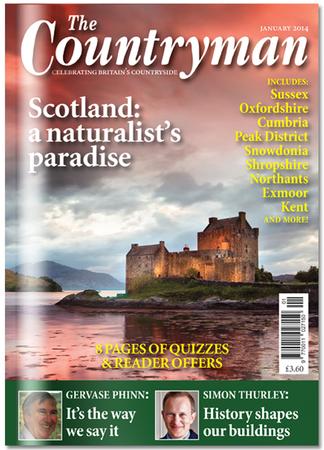 The Countryman Magazine Subscription