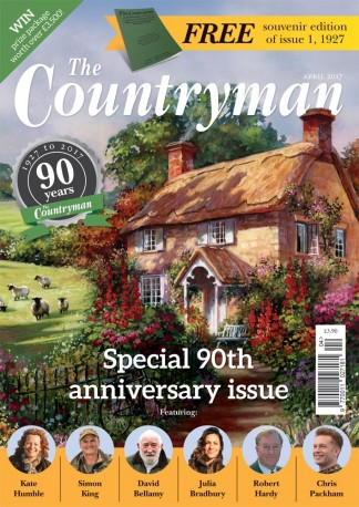 The Countryman Magazine Subscription