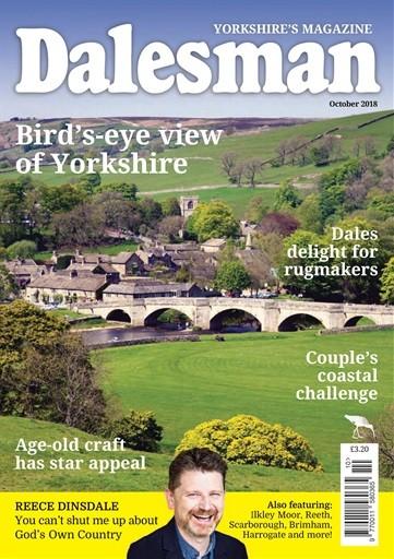 Dalesman Magazine Subscription