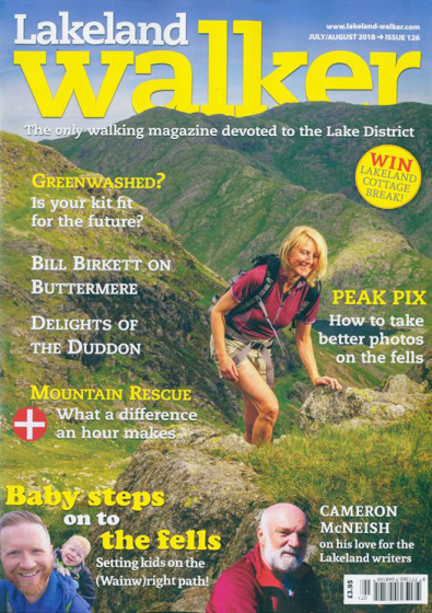 Lakeland Walker Magazine Subscription