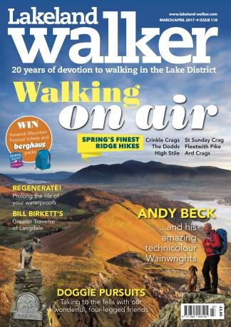 Lakeland Walker Magazine Subscription