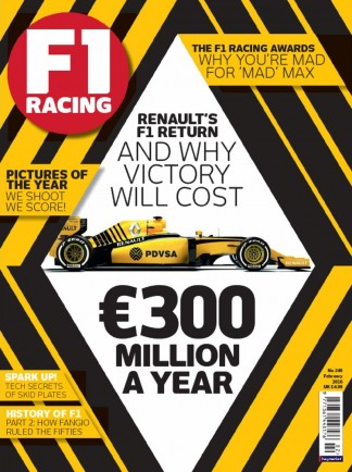 F1 Racing