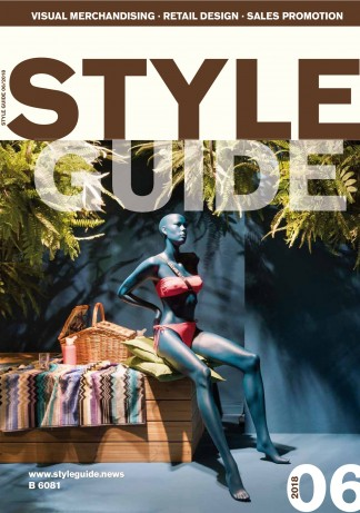 Style Guide Magazine Subscription