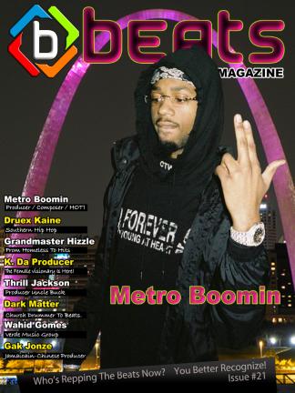 Beats Magazine Magazine Subscription