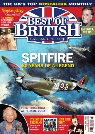 Best Of British Magazine Subscription