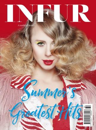 INFUR Magazine Subscription
