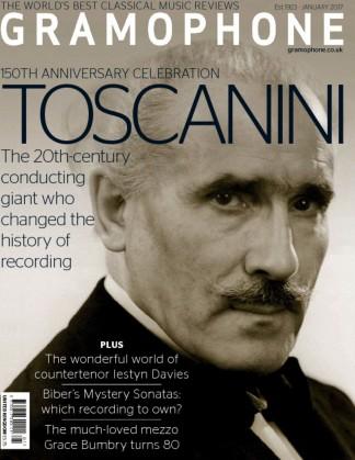 Gramophone Magazine Subscription