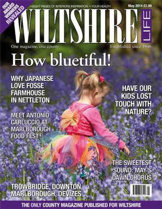 Wiltshire Life Magazine Subscription