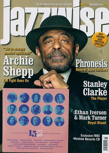 Jazzwise Magazine Subscription