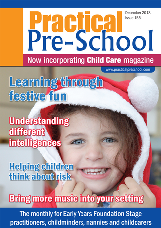Practical Pre School Magazine Subscription