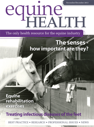 Equine Health Magazine Subscription