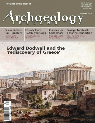 Archaeology Ireland Magazine Subscription