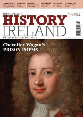 History Ireland Magazine Subscription