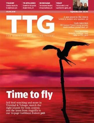 Travel Trade Gazette Magazine Subscription