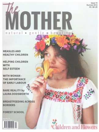 The Mother Magazine Subscription