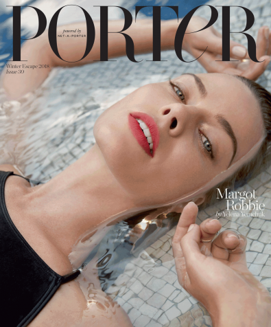 PORTER Magazine Subscription