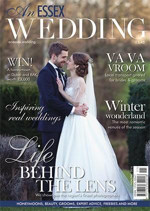 An Essex Wedding Magazine Subscription