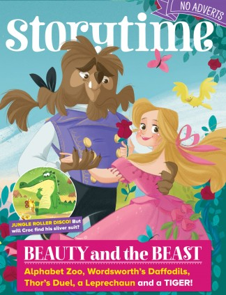 Storytime for Schools Magazine Subscription
