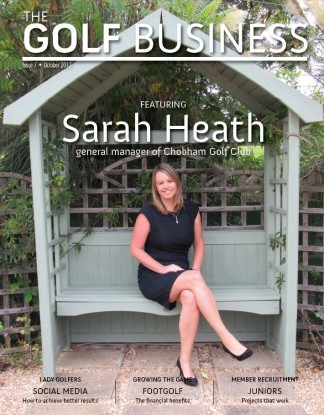 The Golf Business Magazine Subscription