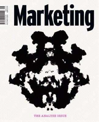 Marketing Magazine Subscription