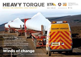 HeavyTorque Magazine Subscription