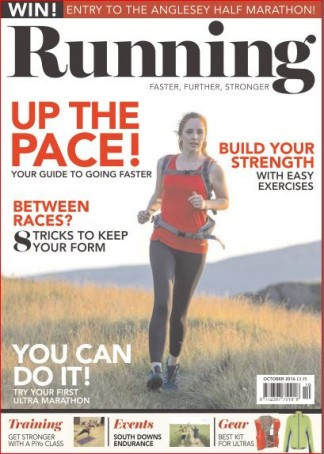 Running Magazine Subscription